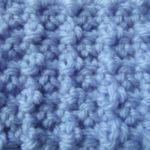 Crochet Bead Stitch