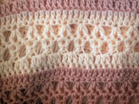 Crochet business as it is