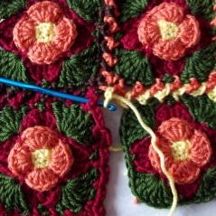 fall-flower-afghan-9