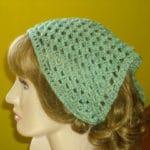 Crochet Kerchief
