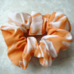 How To Sew A Hair Scrunchie