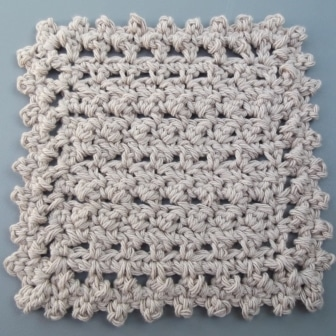 seed-stitch-baby-washcloth