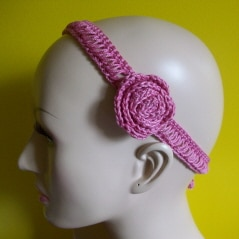 simple-broomstick-lace-headband-and-mini-rose-hair-clip