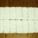 Crochet Bernat Satin Legwarmers – FREE Crochet Pattern