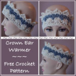Crown Ear Warmer