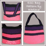 ESC Bag or Purse