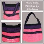 ESC Bag or Purse