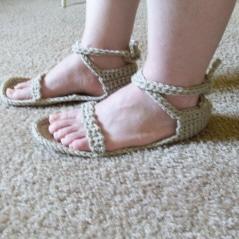 Indoor Sandals