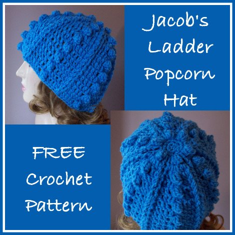 Crochet Hat N Hook