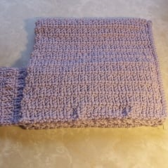 beginner-chain-stitch-hooded-scarf-1