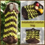 Interlocked Market Bag