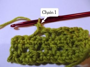 Cross Stitch Variation Step 3
