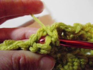 Cross Stitch Variation Step 4b
