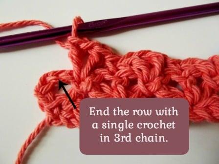 Blossom Stitch