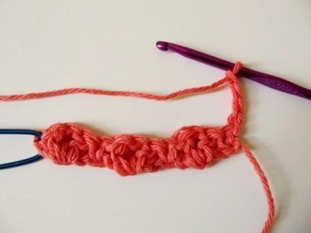 Blossom Stitch 5
