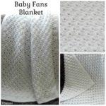 Baby Fans Blanket