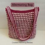 Alternating Bag