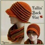 Fallin' Back Hat