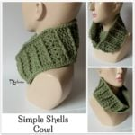 Simple Shells Cowl