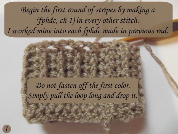 Seasonal Stripes 1
