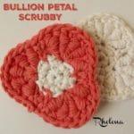 Bullion Petal Scrubby