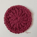 Simple Edge Scrubby ~ FREE Crochet Pattern