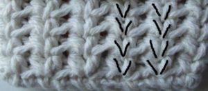 Pretty Simple Stitch