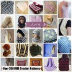 Free Crochet Patterns on CrochetN'Crafts