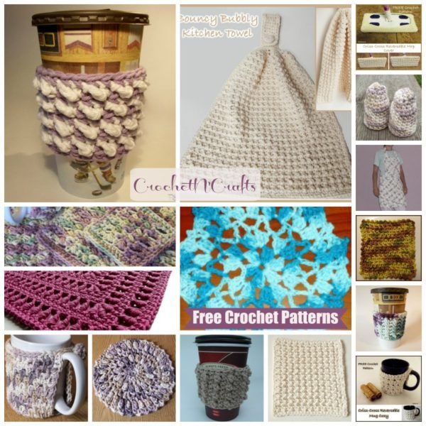 Free Crochet Patterns For Home Decor 28 Images 25 Best Ideas About Crochet Potholders On