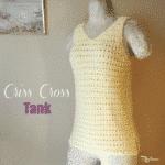 Criss Cross Tank