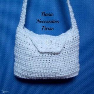 Basic Necessities Purse