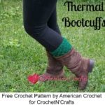 Thermal Bootcuffs