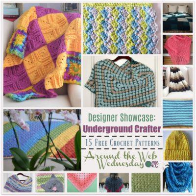 Designer Showcase ~ Underground Crafter