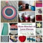 Kate Sinclair of Love Eleven ~ Featured Designer at AWW