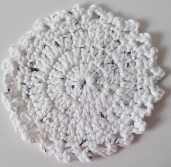 Little Dots Coaster by Underground Crafter