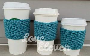 Crane Coffee Sleeves