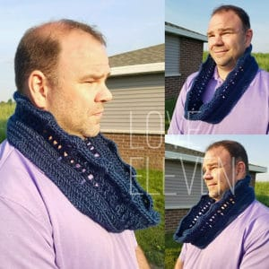 City Centre Cowl