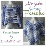 Simple Summer Poncho