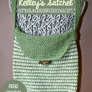 Kelley's Satchel by Oombawka Design
