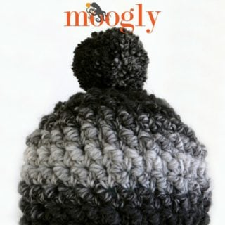 Squish Slouch Hat by Moogly