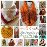 Crochet Cowls for the Fall ~ 15 FREE Crochet Patterns