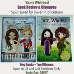 Yarn Whirled ~ Book Review and Giveaway Sponsored by Dover Publications