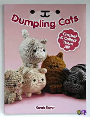 Dumpling Cats: Crochet and Collect Them All