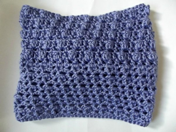 Two-Toned Cowl