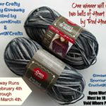 Super Crafty Sunday Link Up and Giveaway #2