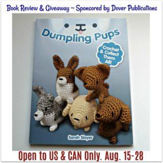 Dumpling Pups by Dover Publications