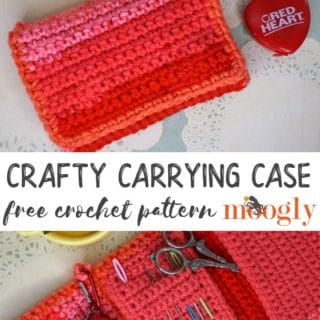 Crafty Carrying Case by Moogly